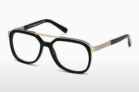 Eyewear Dsquared DQ5190 001