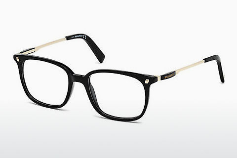 Eyewear Dsquared DQ5198 001