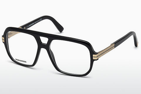 Eyewear Dsquared DQ5208 001