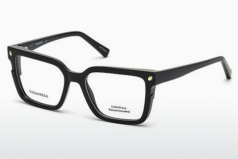 Eyewear Dsquared DQ5247 001