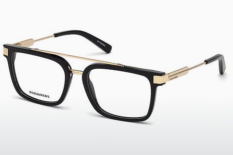 Eyewear Dsquared DQ5262 001