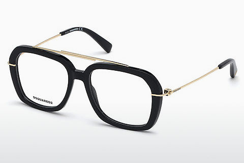 Eyewear Dsquared DQ5264 001