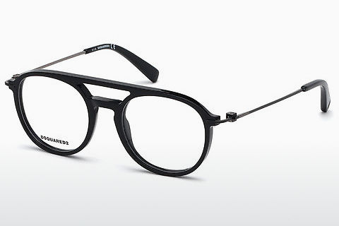 Eyewear Dsquared DQ5265 001