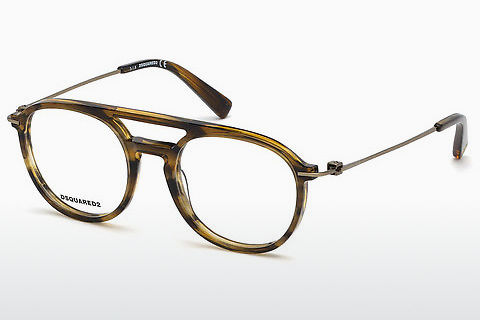 Eyewear Dsquared DQ5265 098