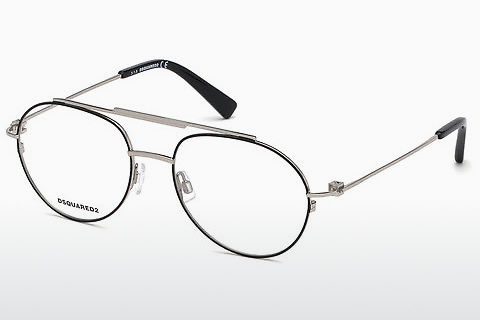 Eyewear Dsquared DQ5266 001