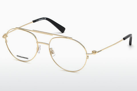 Eyewear Dsquared DQ5266 032