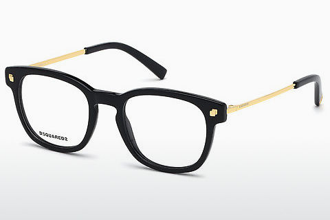 Eyewear Dsquared DQ5270 001