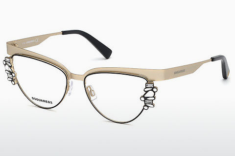 Eyewear Dsquared DQ5276 032