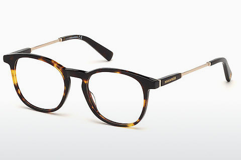 Eyewear Dsquared DQ5280 052