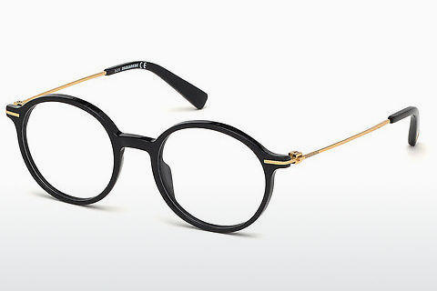 Eyewear Dsquared DQ5286 001