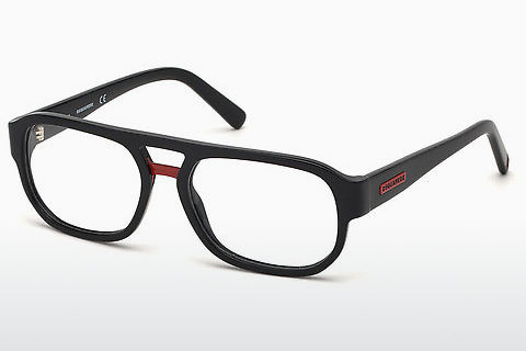 Eyewear Dsquared DQ5296 01B
