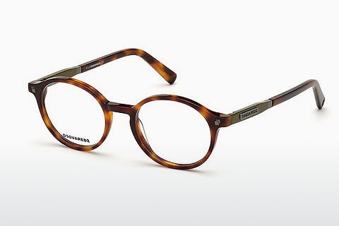 Eyewear Dsquared DQ5298 052