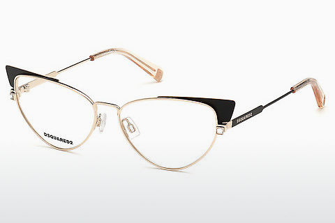 Eyewear Dsquared DQ5304 033