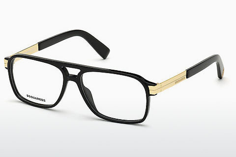 Eyewear Dsquared DQ5305 001