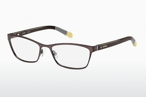 Lunettes design Fossil FOS 6002 GPZ