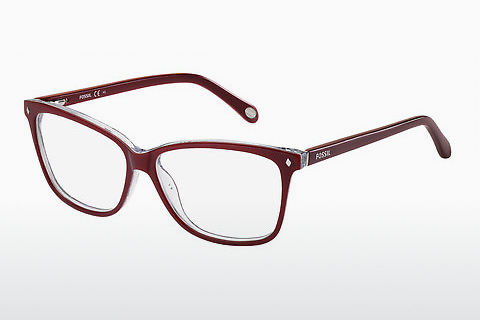 Lunettes design Fossil FOS 6011 GW8