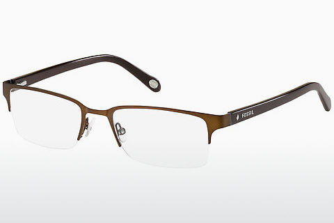 Lunettes design Fossil FOS 6024 GAO