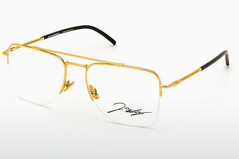 Lunettes design JB by Jerome Boateng Loud (JBF130 1)