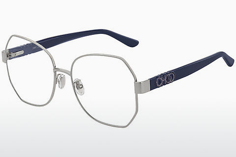 Lunettes design Jimmy Choo JC253/F GME