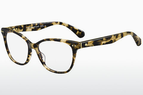 Lunettes design Kate Spade ADRIE 086