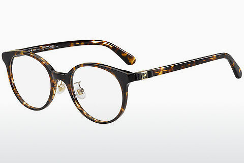 Lunettes design Kate Spade GENELL/F 086