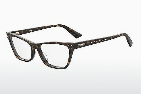 Lunettes design Moschino MOS581 086