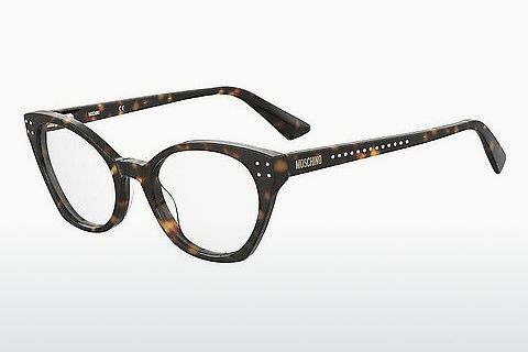 Lunettes design Moschino MOS582 086