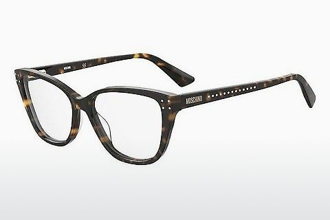 Lunettes design Moschino MOS583 086