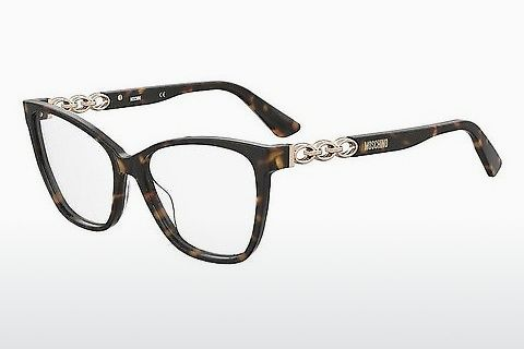 Lunettes design Moschino MOS588 086
