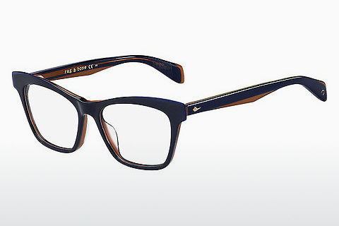Lunettes design Rag and Bone RNB3035 S9W