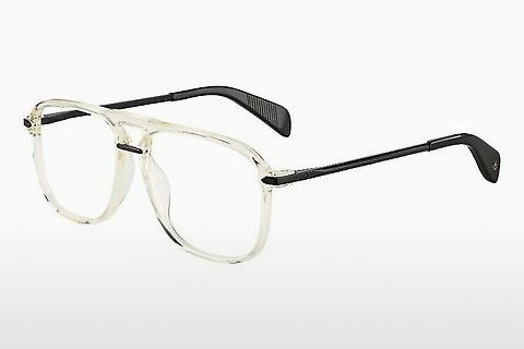 Lunettes design Rag and Bone RNB7006 MNG