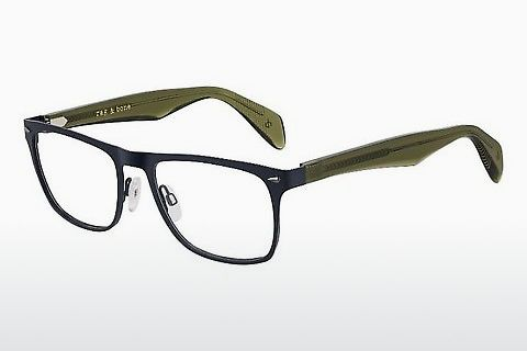 Eyewear Rag and Bone RNB7011 FLL