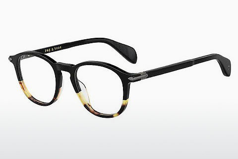 Lunettes design Rag and Bone RNB7020 WR7