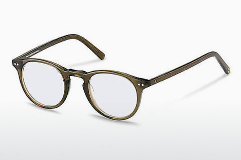 Lunettes design Rocco by Rodenstock RR412 G