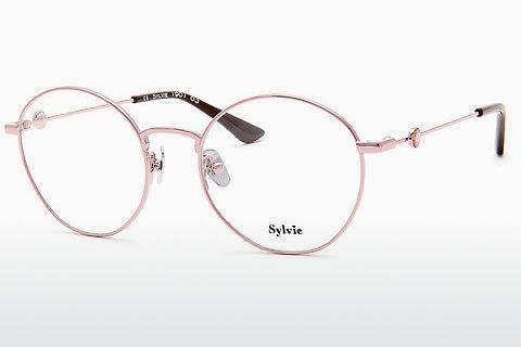 Lunettes design Sylvie Optics Face it (1901 03)