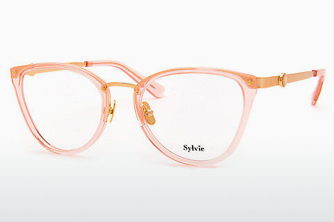 Lunettes design Sylvie Optics Show it (1902 03)