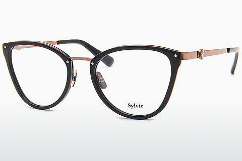 Lunettes design Sylvie Optics Show it (1902 04)