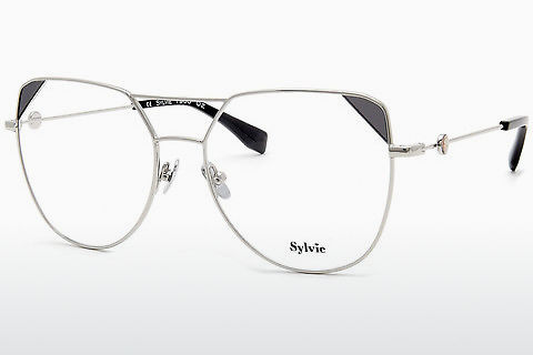 Lunettes design Sylvie Optics Get it (1903 02)