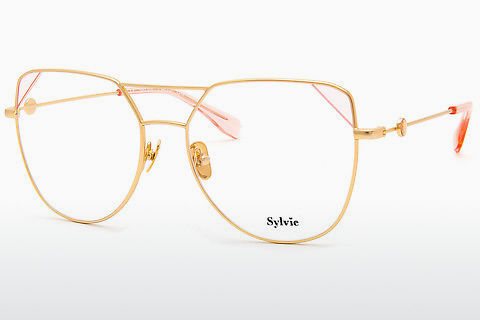 Lunettes design Sylvie Optics Get it (1903 04)