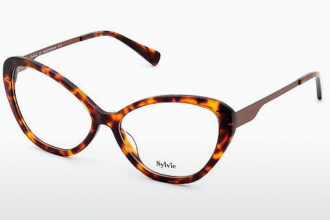 Lunettes design Sylvie Optics Amsterdam 02