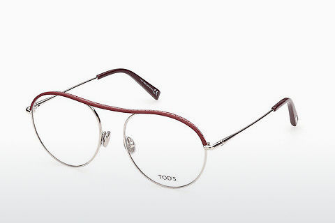 Lunettes design Tod's TO5235 016