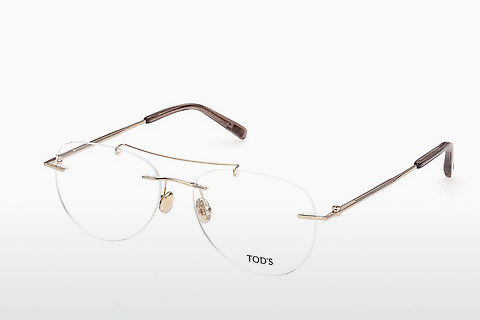 Lunettes design Tod's TO5242 032