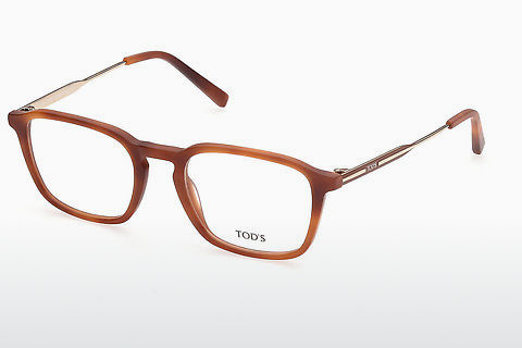 Lunettes design Tod's TO5243 053