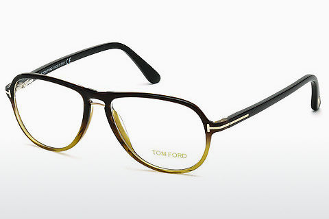 Lunettes design Tom Ford FT5380 005