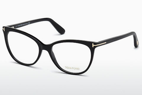 Lunettes design Tom Ford FT5513 001