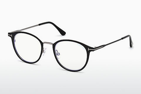 Lunettes design Tom Ford FT5528-B 002