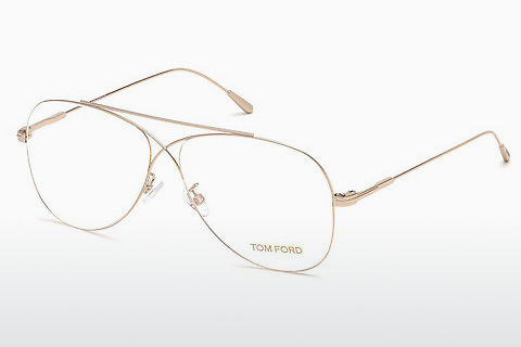 Eyewear Tom Ford FT5531 028