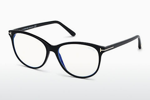 Lunettes design Tom Ford FT5544-B 001