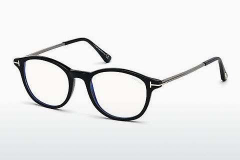 Lunettes design Tom Ford FT5553-B 090