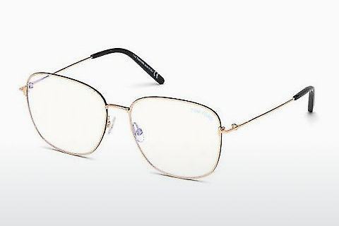 Lunettes design Tom Ford FT5572-B 001
